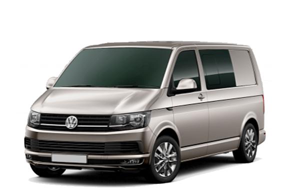 VW Transporter Conversions